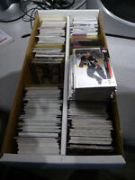 97-2005 Upper Deck, Ice, Spx, ect 1000+ Cards!!