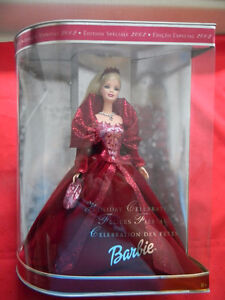 27 Collectible Barbie Dolls