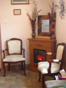 Salon For Sale in the Sunny Shuswap .Great opportunity to own !!