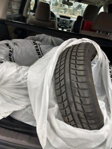 Tire Hiver 215 60r 16 Michelin