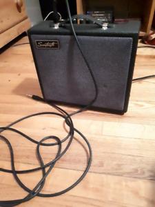 Amplificateur de guitare Sawtooth 10watts