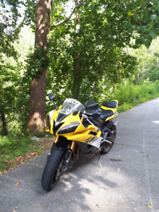 50th Anniversary R6 for Sale