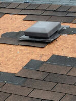416-568-3571 - SAME DAY ROOF REPAIRS 7 DAYS A WEEK​