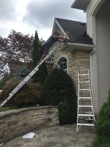 Professional Eavestrough Cleaning, Installation & Repair~From$75 London Ontario image 9