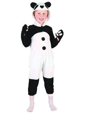 Kids Toddler Animal Party Sweet Panda Bear Fancy Dress Costume Age 2-3 Years ](Panda Bear Costume Kids)