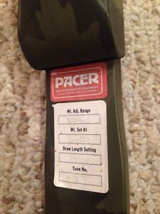 PSE Pacer compound bow Cornwall Ontario image 4