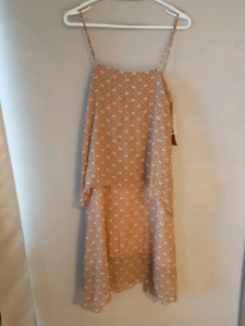 Theory Sundress new with tags size med