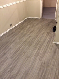 BEST PRICES FOR supply and install flooring Residential and Comm Edmonton Edmonton Area image 9