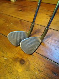 Ping mb wedges 48* & 56*