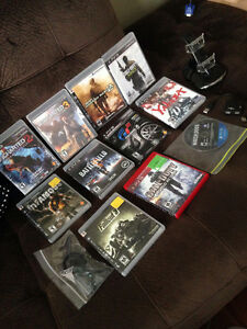 PS3 GAMES + ACCESSORIES St. John's Newfoundland image 2