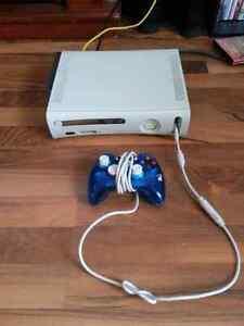 White Xbox 360 16gb