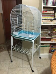 *NEW* Bird Cages