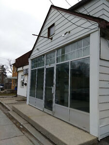 Office Space for Lease at 16th / Markham Rd South