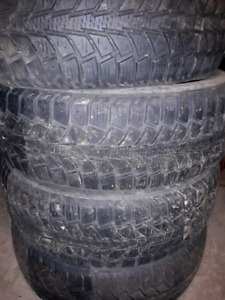 4x 1856515 185/65r15 uniroyal ice hiver