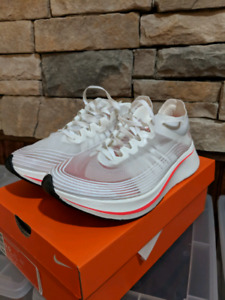 Nike Zoom Fly SP Size 9.5 DS
