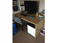 IKEA office desk / study desk