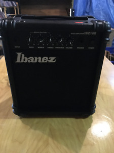FANTASTIC DEAL FOR ANY ONE iBANEZ  PRACTICE AMP