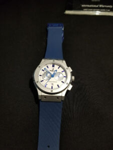 MONTRE HUBLOT/ HUBLOT WATCH