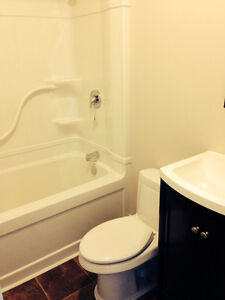 Bright-Large 2 Bedroom for DECEMBER 1st 2016 Peterborough Peterborough Area image 3