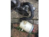 Honda Civic Vti ESI LSI 92-95 POWER STEERING PUMP