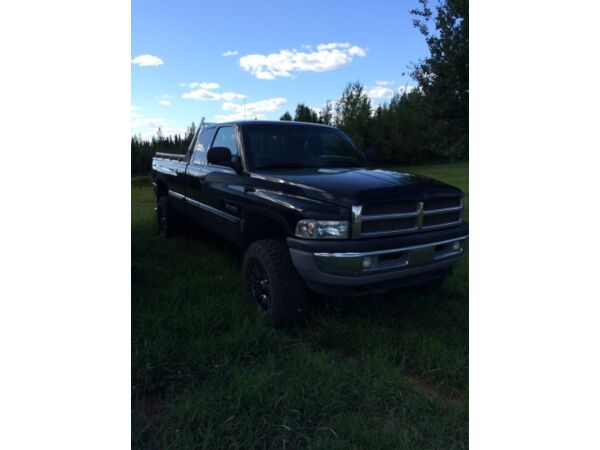 Used 1999 Dodge Power Ram 2500