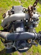 1kz engine Hobart CBD Hobart City Preview