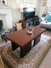 Pair of Side tables, lamp tables, coffee tables