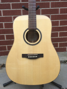 Simon and Patrick
