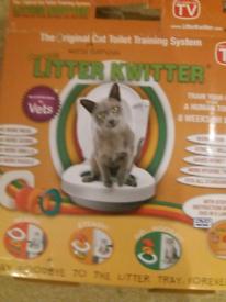 Litter Quiter