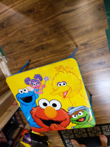 Sesame Street Table
