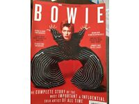 BOWIE NME COLLECTORS' MAGAZINE