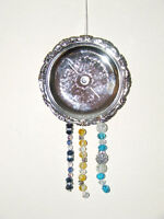 10 Different Engraved Window Sun Catchers - $8.00 +