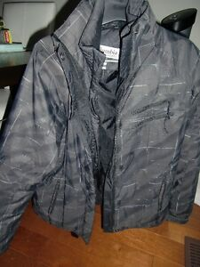 Columbia 2 in One Winter Coat