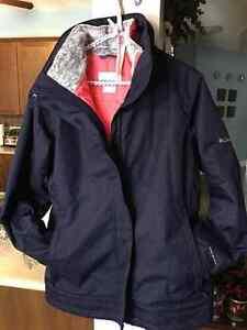 Columbia Winter Coat