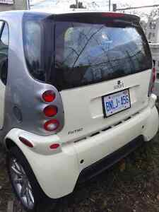 2005 Smart Fortwo Coupe (2 door) Cambridge Kitchener Area image 5