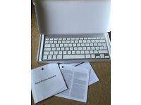 Apple wireless keyboard for Apple 1 or MAC