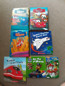 7 Children's Books Bundall Gold Coast City Preview