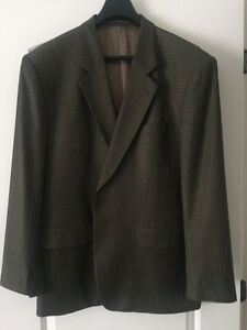 Custom Made Sport Jackets & Suits West Island Greater Montréal image 3