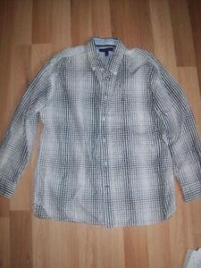 7 chemises à manches longues XL pour homme Saguenay Saguenay-Lac-Saint-Jean image 4