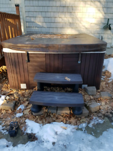 Hydrosense Serenity Hot Tub