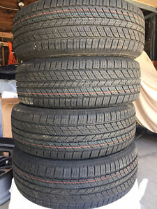 *NEW* - 4x TOYO A30 OpenCountry All Season Tires P265/65R17 110S