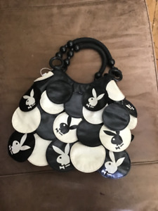 Playboy Leather Purse
