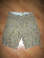 MINT : SIZE 34 LRG SURPLUS CAMO SHORTS CARGO  MEDIUM / LARGE City of Montréal Greater Montréal Preview