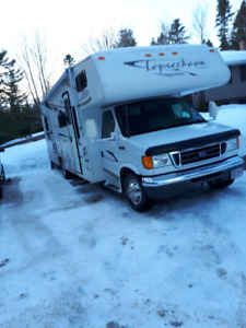 For Sale or Trade 2006 Coachman 31 Ft  Class C RV