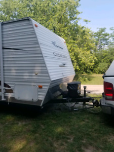 2010 Coachmen Catalina trailer