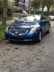 2008 Nissan Altima 2.5S Coupe (Includes MVI & Brand New Tires)