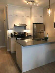 Dix30 Brossard Studio - Tout Meuble/All Funished + Parking int.