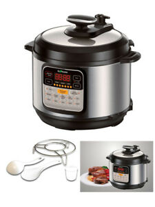 7 in 1 Multi-Function Electric Pressure Cooker(Refur)