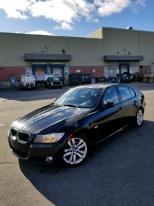 BMW 323i 2011 149000km
