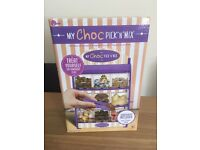 Chocolate pick 'n' mix (brand new)